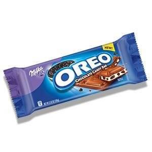 300x300 Milka Oreo Chocolate Candy Bar