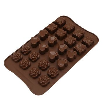 354x354 Shop Chocolate Candy Mold On Wanelo