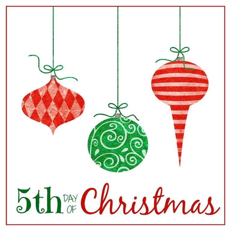 768x768 Handmade Christmas Ornament Ideas