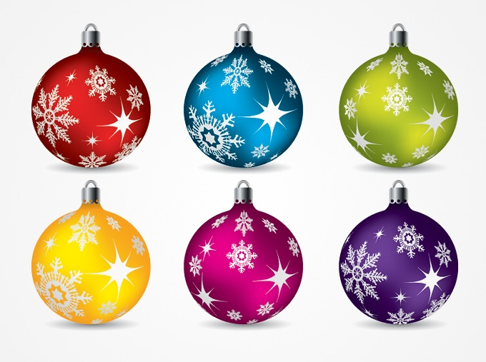 680x507 free christmas ornaments clipart public domain christmas clip Xmas