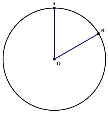 367x385 Gmat Geometry Circles And Angles