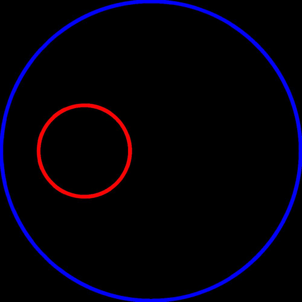 1000x1000 Oxford Mathematics On Twitter The Geometrical Beauty Of Circles