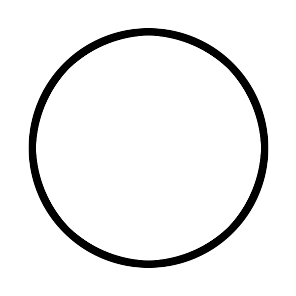 600x600 Best Photos Of Template Of Circles