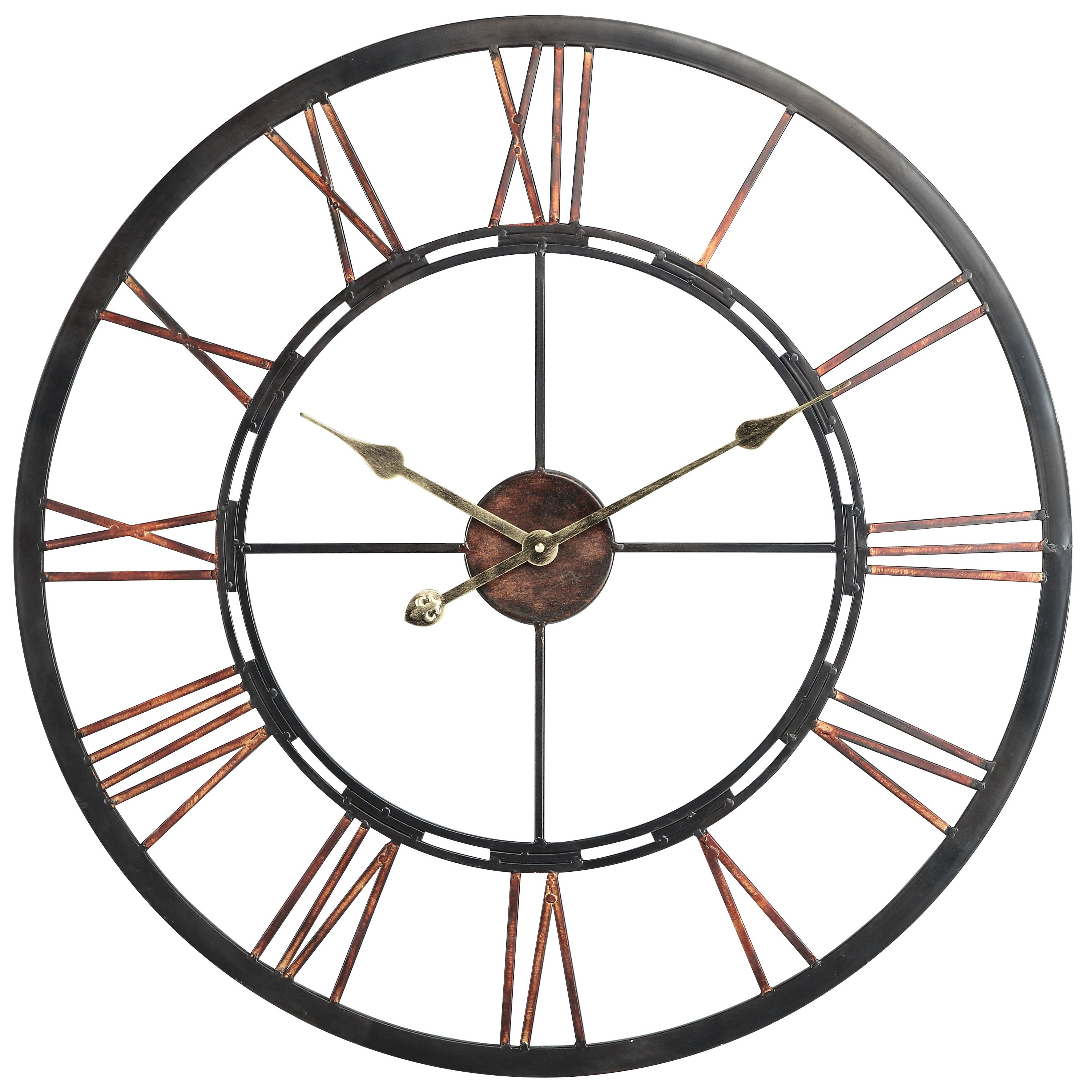 3005x3005 Bedroom White Wall Clock Wall Clock Price Wall Clocks Walmart