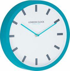 236x239 Wall Wonder Clock By Ferm Living Clever Gadgets