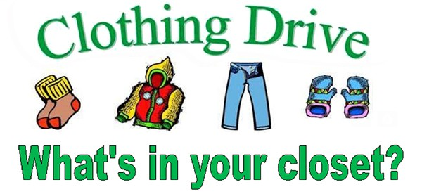 600x276 Clothing Drive Junior League Of Greater Princeton