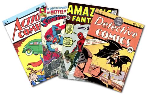 480x310 Your Money Can Comic Books Teach Kids Money Smarts