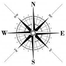 Pictures Of Compass Rose