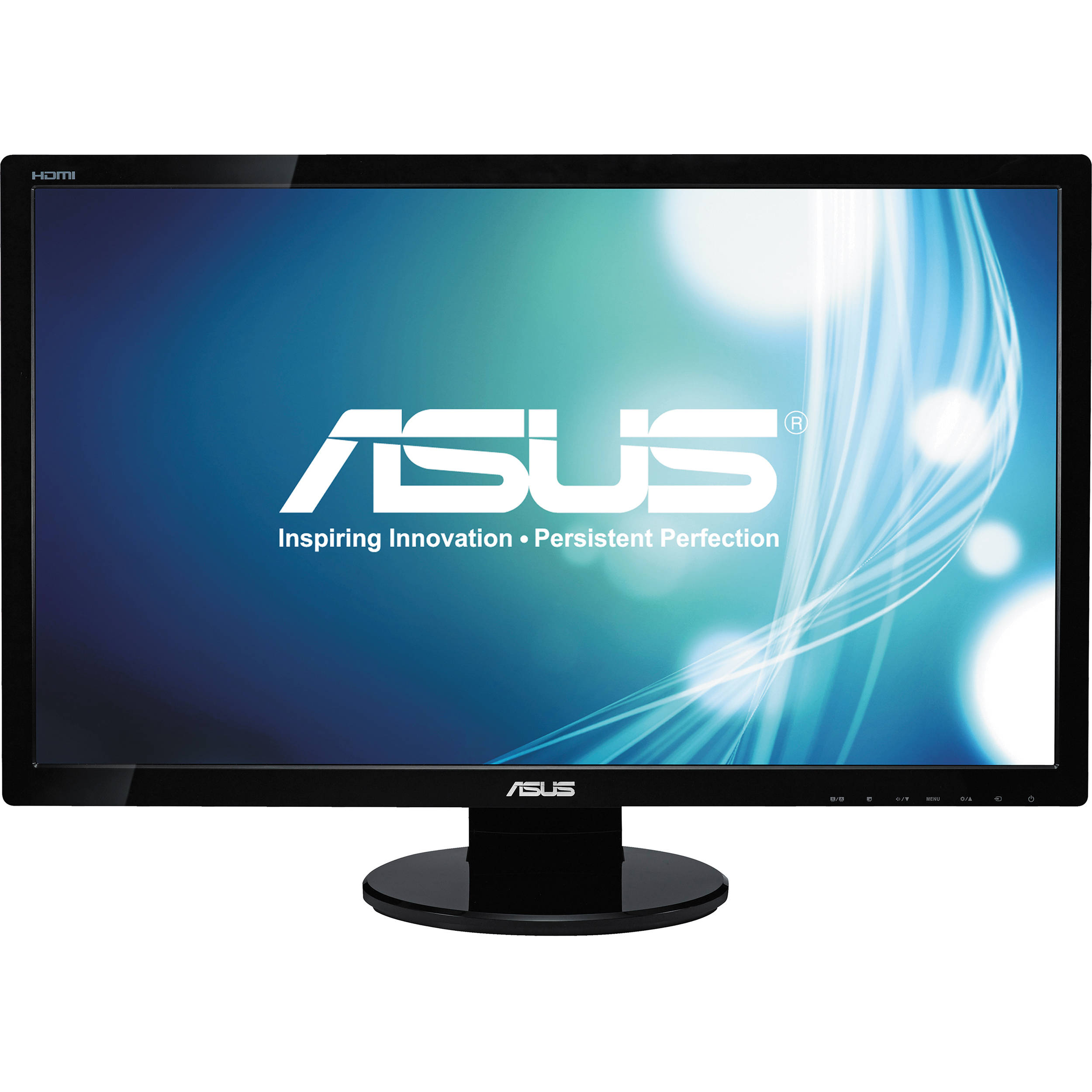2500x2500 Asus Ve278q 27 Widescreen Lcd Computer Display Ve278q Bamph