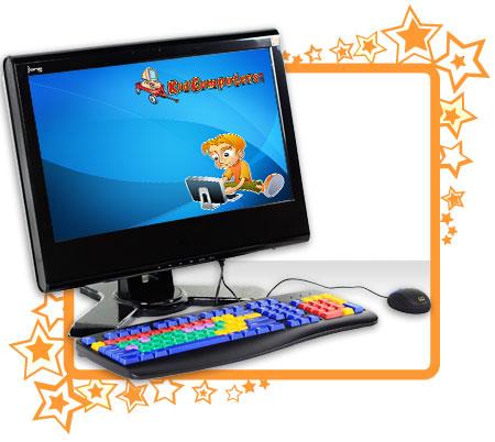 450x402 Kids Cybernet Station Pro