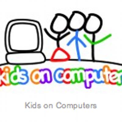 400x400 Kids On Computers (@kidsoncomputers) Twitter