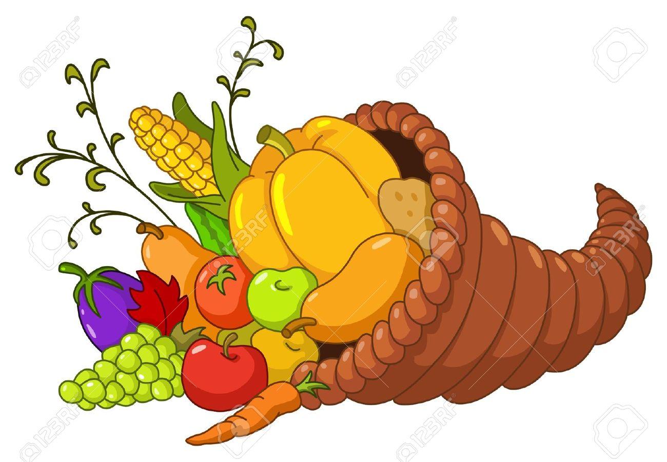 1300x901 Cornucopia Pictures Thanksgiving Day