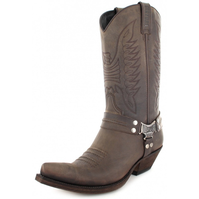 Pictures Of Cowboy Boots