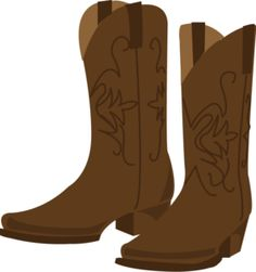 236x251 Boots Clipart Brown Boot