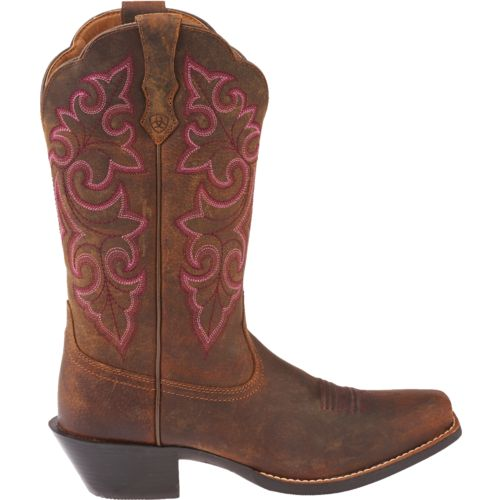 500x500 Cowboy Boots Academy