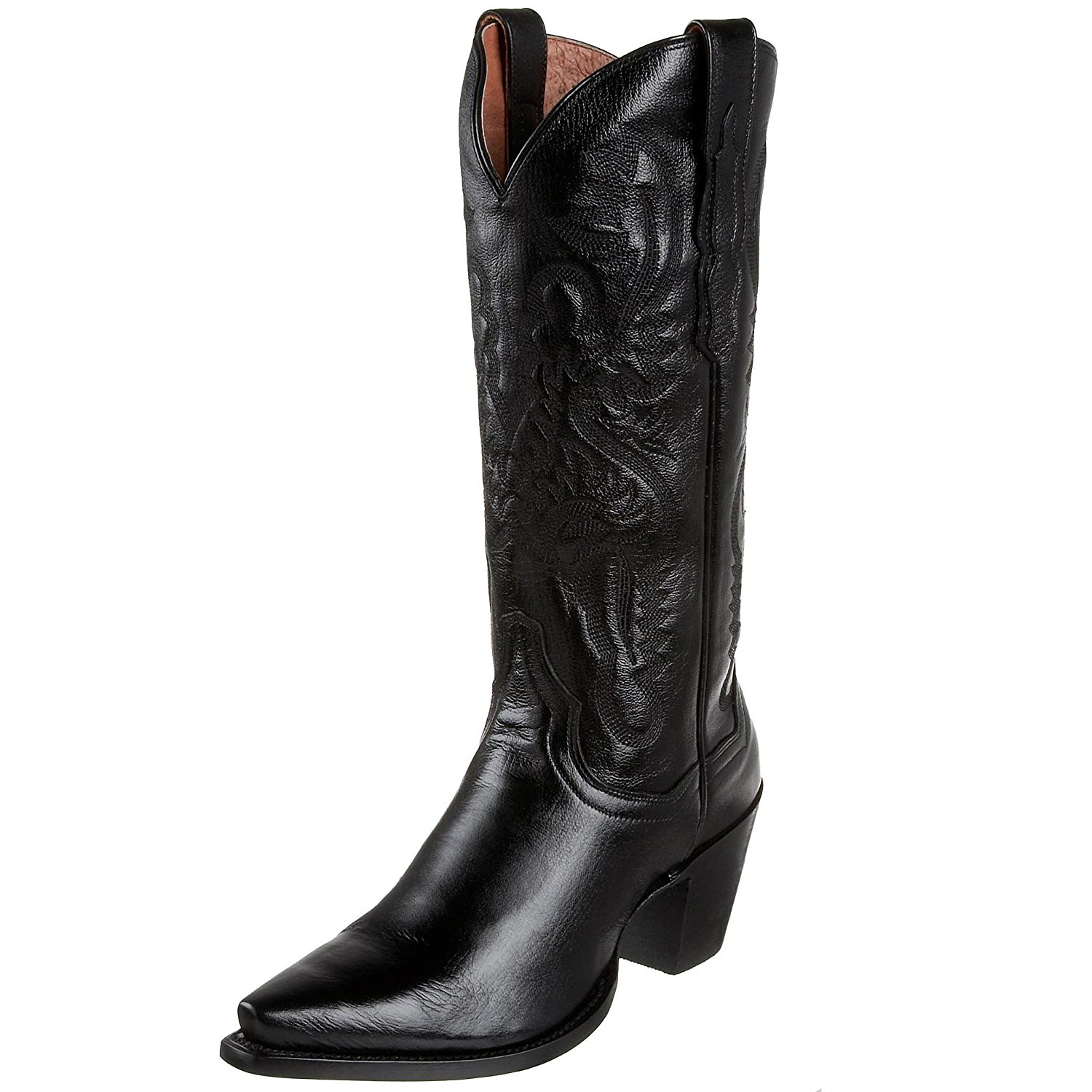 1500x1500 Dan Post Women's Maria Western Boot Mid Calf
