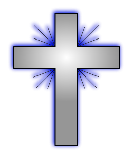 259x300 Crosses Clip Art