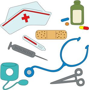 295x300 Shoot Clipart Doctor Tool