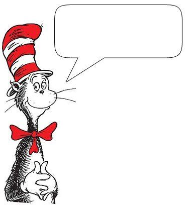 370x410 The Best Dr Suess Characters Ideas Dr. Seuss