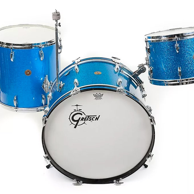 650x651 History Of The Drum Set Part Iii The Reverb News