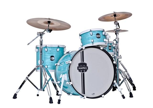 640x452 Mapex Mydentity Drum Set Tested! Drum! Magazine