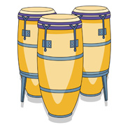 176x180 Search Results For Congo Drums