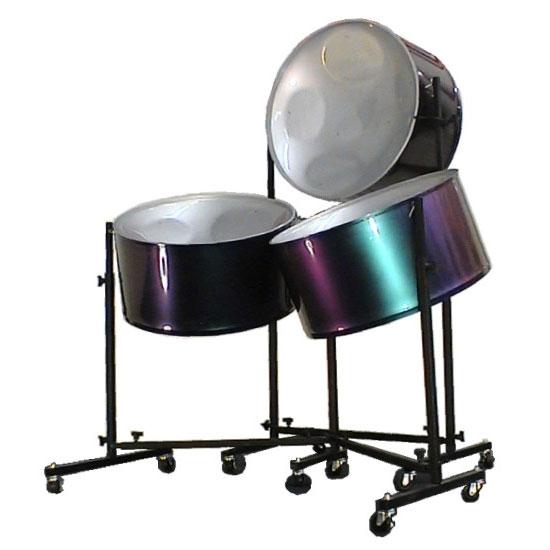 550x550 Steel Drums, Steel Band, Panyard, Jumbie Jam Lone Star Percussion