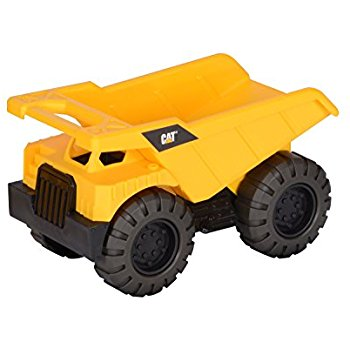 350x350 Toy State Caterpillar Cat Tough Tracks Construction