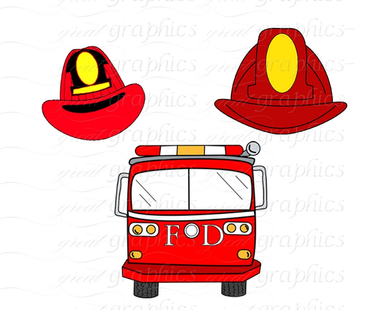 800x640 Firefighter Clip Art Fireman Clip Art Digital Firemen Clip Art