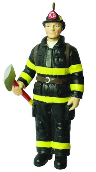 335x600 25 Best Firemen Ornaments Images Christmas