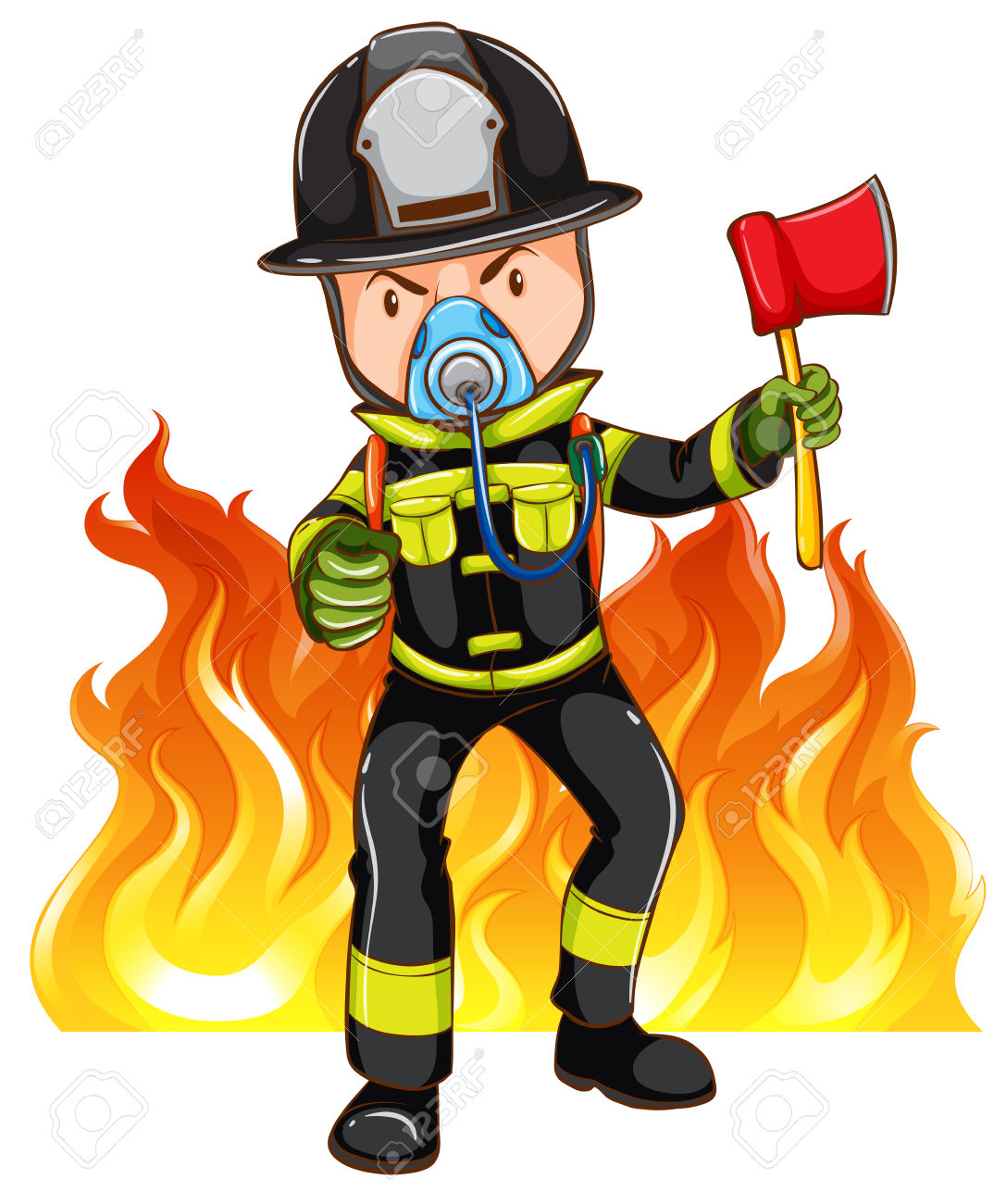 1087x1300 Firemen Archives