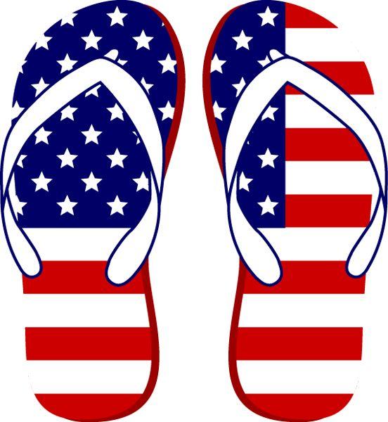 Pictures Of Flip Flops