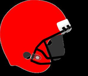 298x258 Football Helmet Clip Art Vector Clip Art Free Image