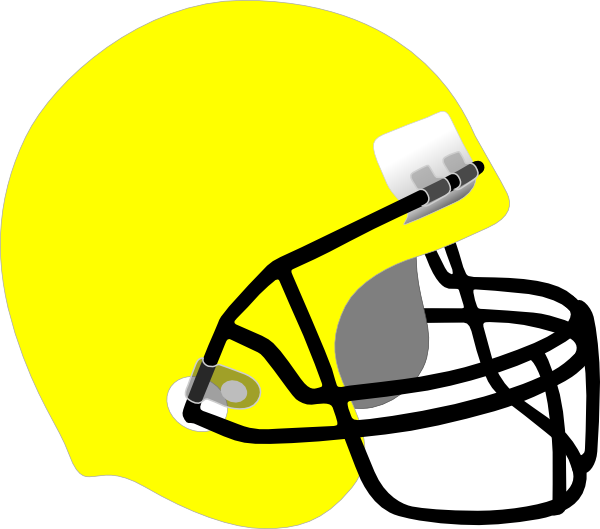 600x529 Helmets Clipart And Football Helmets Images For You