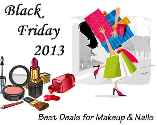 500x400 Top Black Friday 2013 Deals For Nail Polish And Makeup Fans All