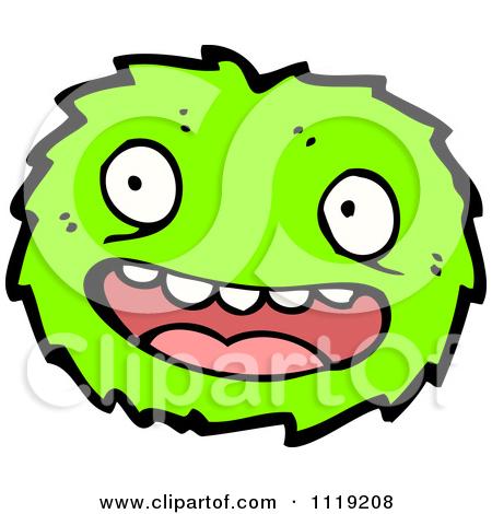 450x470 Bacteria Clipart Germ