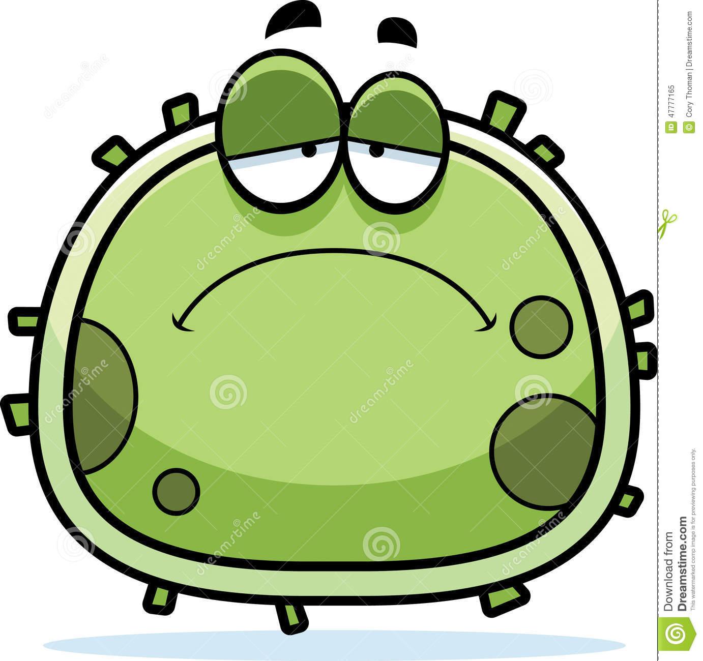 1382x1300 Sad Clipart Bacteria
