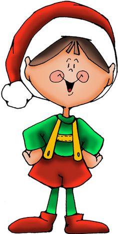 236x467 Clipart Elf