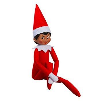 355x355 Elf On The Shelf(R) (Girl
