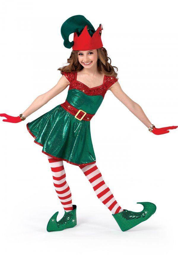 600x857 Best Girl Elf Costume Ideas Ladies Elf Costume