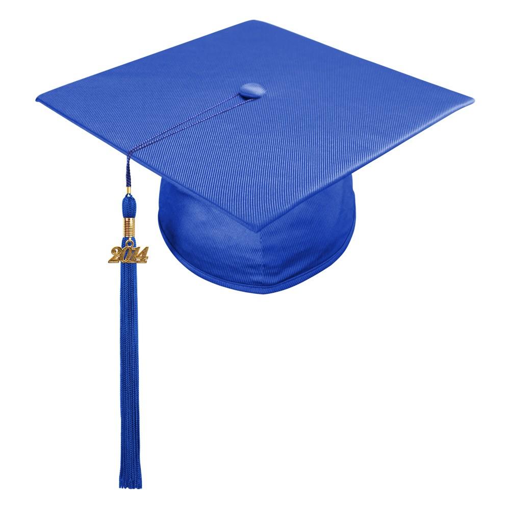 1000x1000 Navy Clipart Graduation Cap