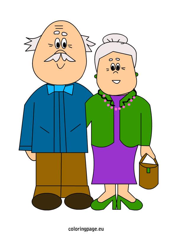 595x804 Grandparents Special Days Grandparents