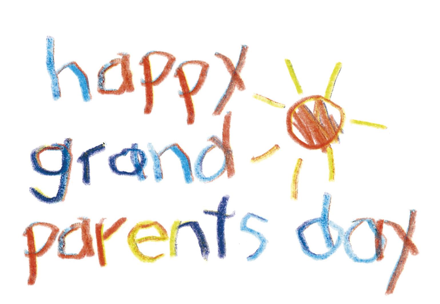 1539x1063 Grandparents Day Celebration Next Monday Creation Kids Village