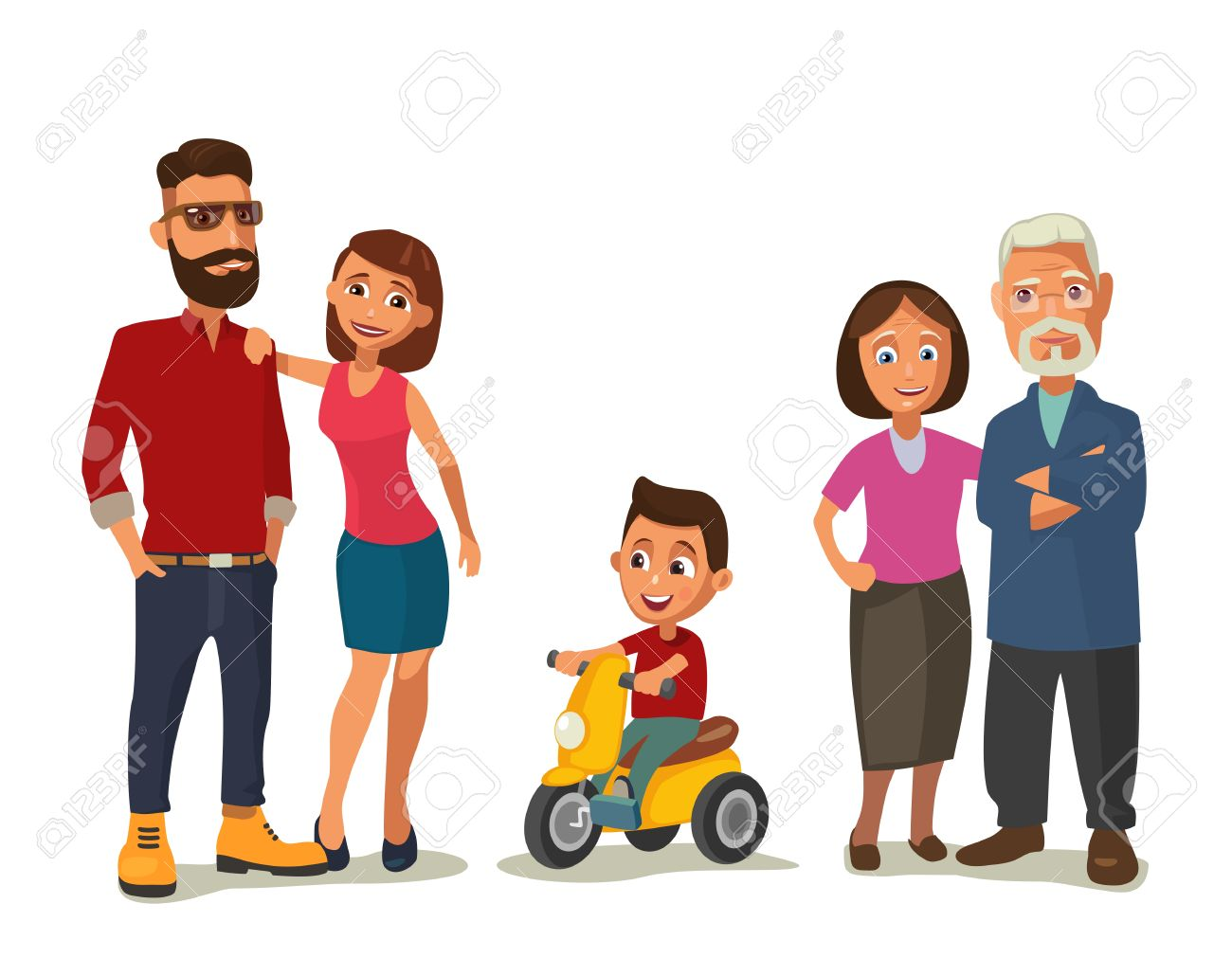 1300x1030 Isolated Grandparents Clipart, Explore Pictures