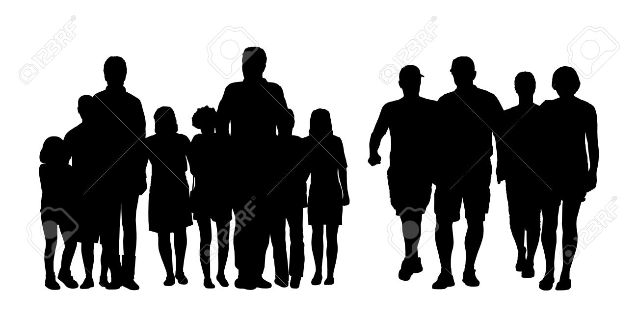 Pictures Of Groups Of People