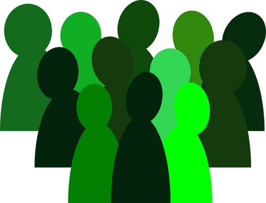 540x412 How To Host Parish Small Faith Groups, Part 6