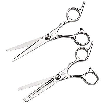 355x355 Hausbell Hair Scissors, Professional Hair Stylist