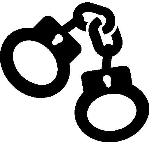 512x512 City Handcuffs Icon Windows 8 Iconset Icons8