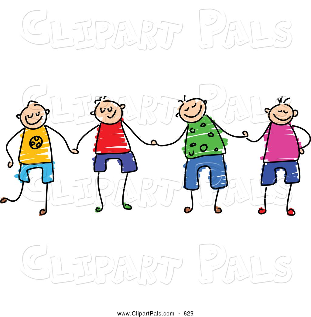 1024x1044 Fun Clipart Happy Group