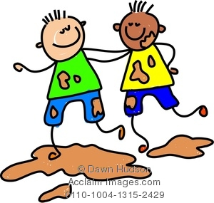 300x285 Boys Having Fun Clipart Amp Stock Photography Acclaim Images